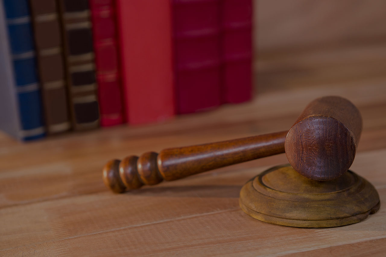Derecho penal Bogotá